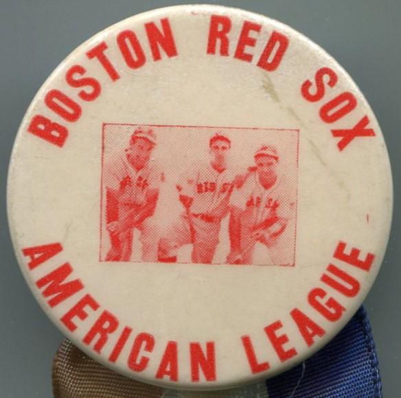 Red Sox three all-stars